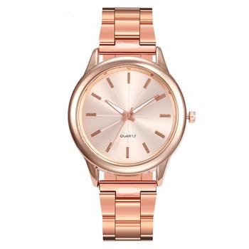 DUOBLA Luxury women watches Fashion quartz wristwatches Brand Women Watch Stainless Steel band Casual Watches gifts for women