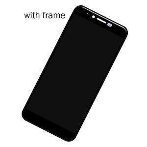 Image 5 - 5.5 אינץ HOMTOM S99 LCD תצוגה + מסך מגע Digitizer עצרת 100% מקורי חדש LCD + מגע Digitizer עבור S99