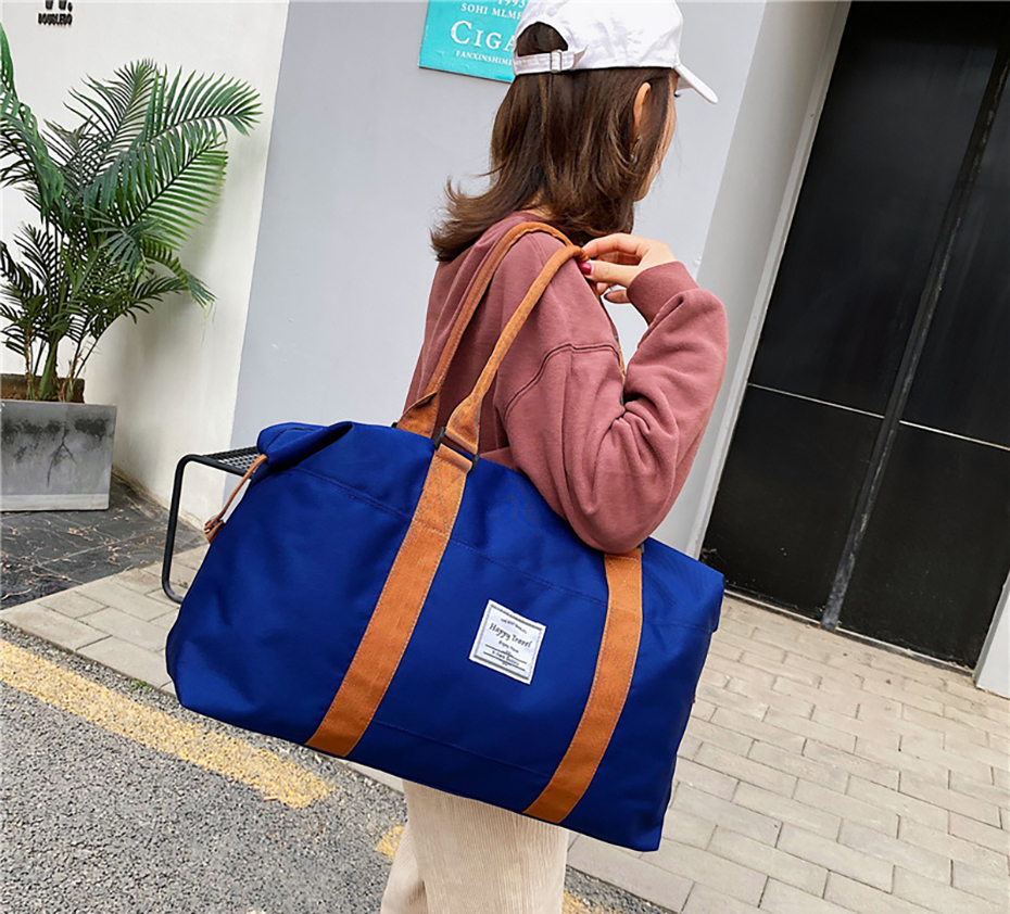 multifuncional bolsa viagem ao ar livre esportes sacos ombro sac de
