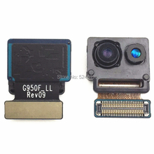 1pcs Front Facing small Camera Module Flex Cable For Samsung