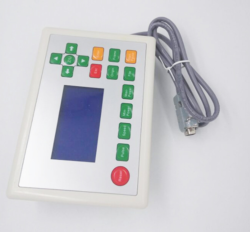 Ruida RDLC320-A Control Panel used for Laser Engraving and Cutting Machine Free Shipping
