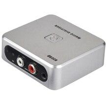 Converter Digitizer MP3 Audio-Recording Usb-Port Play Portable-Button Music Mini DC 5V