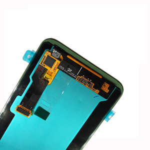 """Image 3 - 5.6"""" For Samsung Galaxy A6 2018 A600 A600F SM A600FN AMOLED LCD Display Touch Screen Digitizer TFT Brightness Control LCD +Tools"""