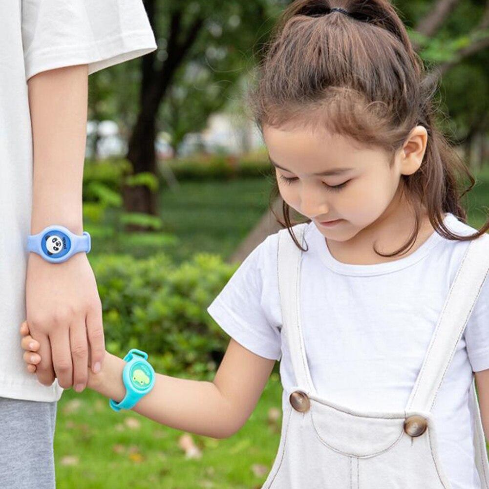 Pulsera repelente ajustable para niños 2