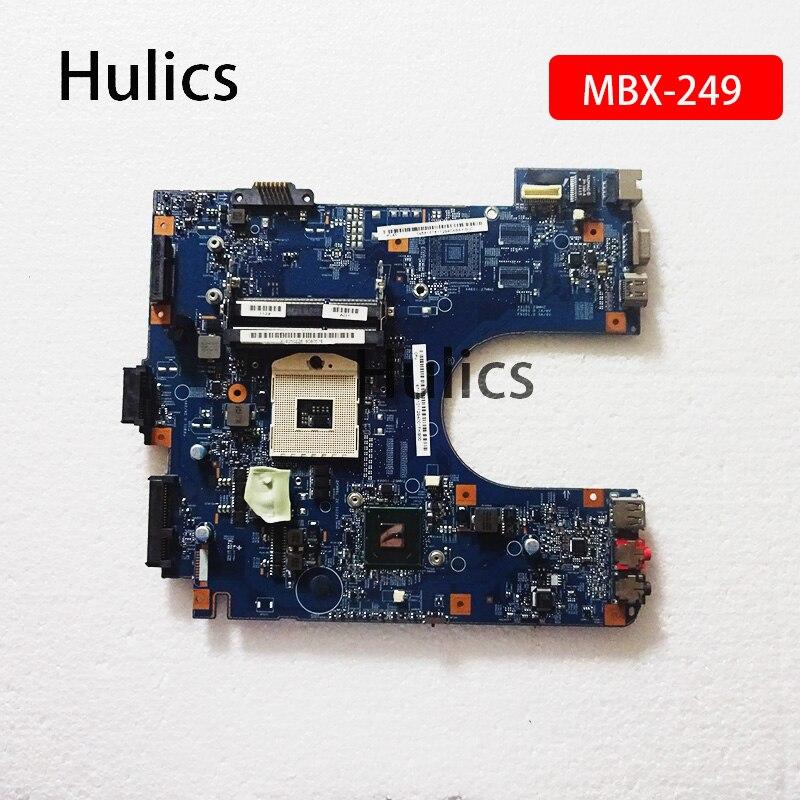 Материнская плата Hulics Original A1829662A для sony vpceh S989 S0204-1M 48,4mq03.01m MBX-249 HM65, материнская плата для ноутбука