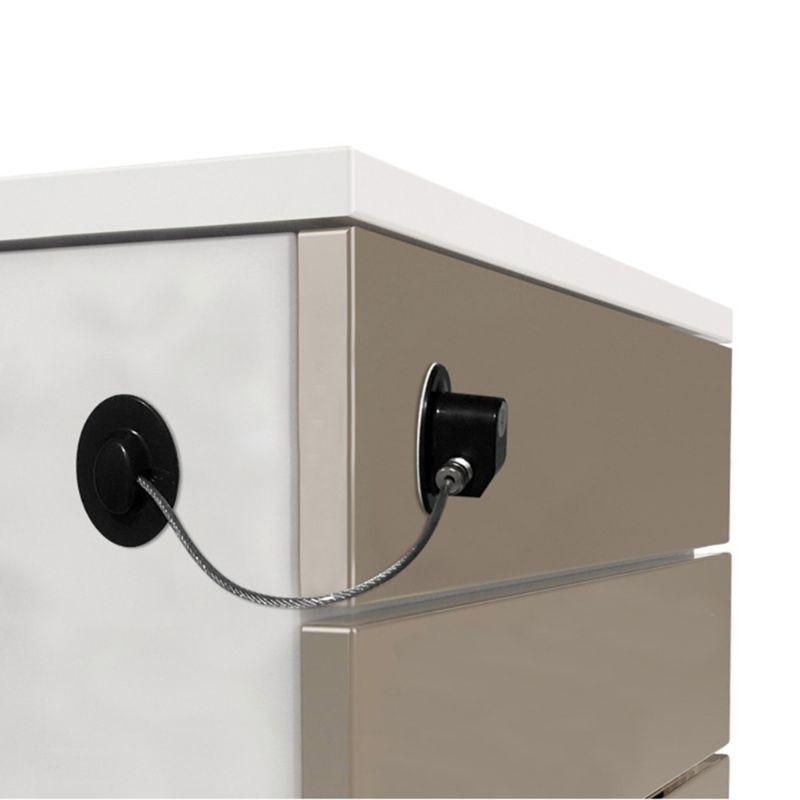 Practical Child Baby Safety Lock Window Lock Refrigerator Door Security Locks