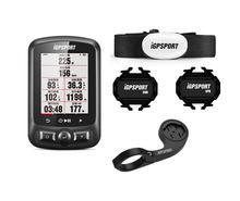IGPSPORT Radfahren Drahtlose Computer ANT + Fahrrad Tacho IGS618 Bike Herz Rate Speed Cadence Sensor Computer Zubehör