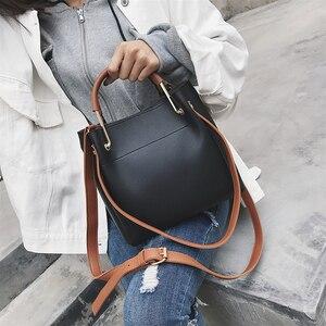 Image 4 - Mode Cross Body Tas Voor Vrouwen 2020 Straat Lopen Schouder Messenger Tassen Grote Totes Handtassen Clutch Clutch Pouch Crossbody Tas