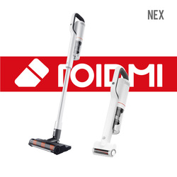 ORIGINAL ROIDMI NEX Cordless Vacuum Cleaner Hand Held High Suction Small Home Car Mites Pet Suction and Mopping Machine NEX