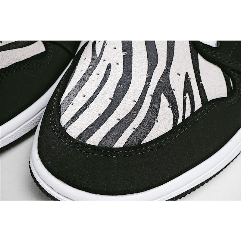 air jordan 1 blanco y negro