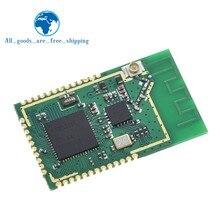 CC2538SF53RTQR CC2538 CC2592 PA moduł bezprzewodowy Zigbee CC2538SF53 moduł bezprzewodowy wysokiej mocy 2.4Ghz dla arduino