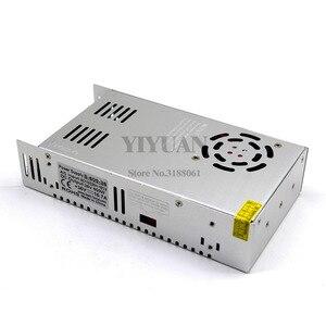 Image 3 - 600W 36V 16.7A controlador del interruptor de la fuente de alimentación transformadores AC110V 220V a DC36V SMPS para módulos de tira Led luz CCTV impresora 3D