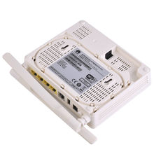 original hua wei EG8141A5 Gpon Ont ONU FTTH  modem router 1GE + 3FE + 1tel+ wifi With English Software same function as hg8546m