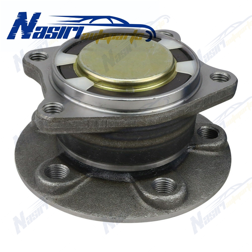 Rear Wheel Bearing and Hub Assembly for Volvo XC90 FWD 2003 2004 2005 2006 2007 2008 2009 2010 2011 2012 2013 2014