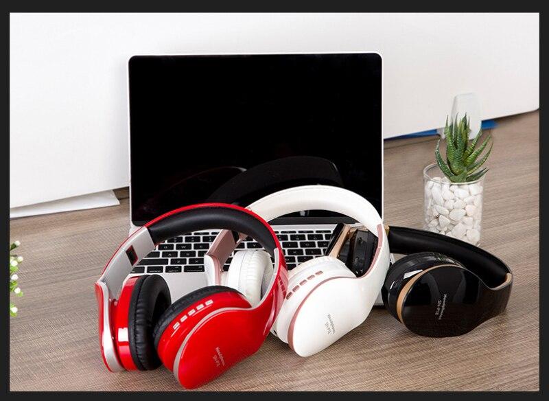 fácil escuta portátil elegante olhando fone de ouvido