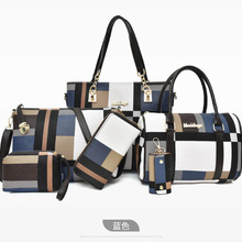 Different Size Bags 2019 New Style Versatile Large-Volume WOMEN'S Bag