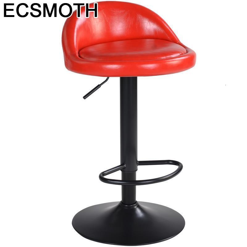 Todos Tipos Hokery Cadir Stuhl Stoelen Sgabello Barkrukken Stoel Para Barra Stool Modern Silla Tabouret De Moderne Bar Chair