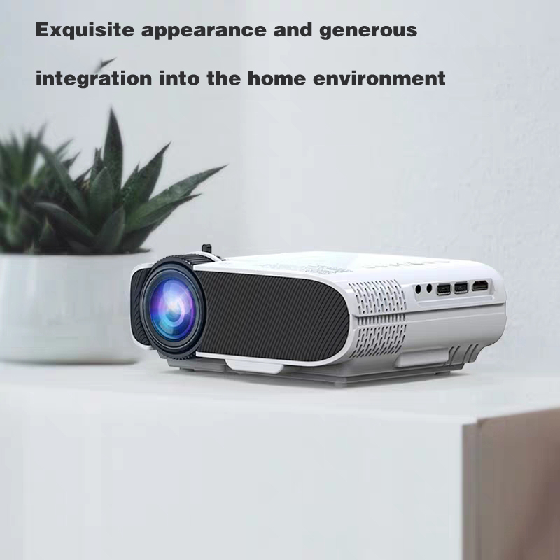 Projector Laser 4K Home Theater Projectors Mobile Projector 4K Projector