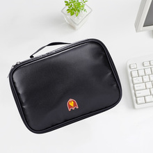 Electronic Products Cable Organizer Digital Storage Bag Port