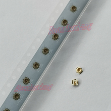100PCS/Lot SMD Antenna Male Jack connector RF Coaxial U.FL-R-SMT/U.FL/IPEX/IPX SMT