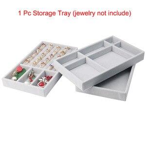 1Pc New Drawer DIY Jewelry Sto