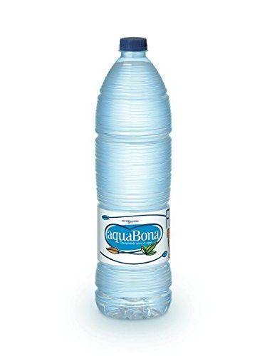 Santolín Manatial - Agua Mineral Natural - 1.5 L