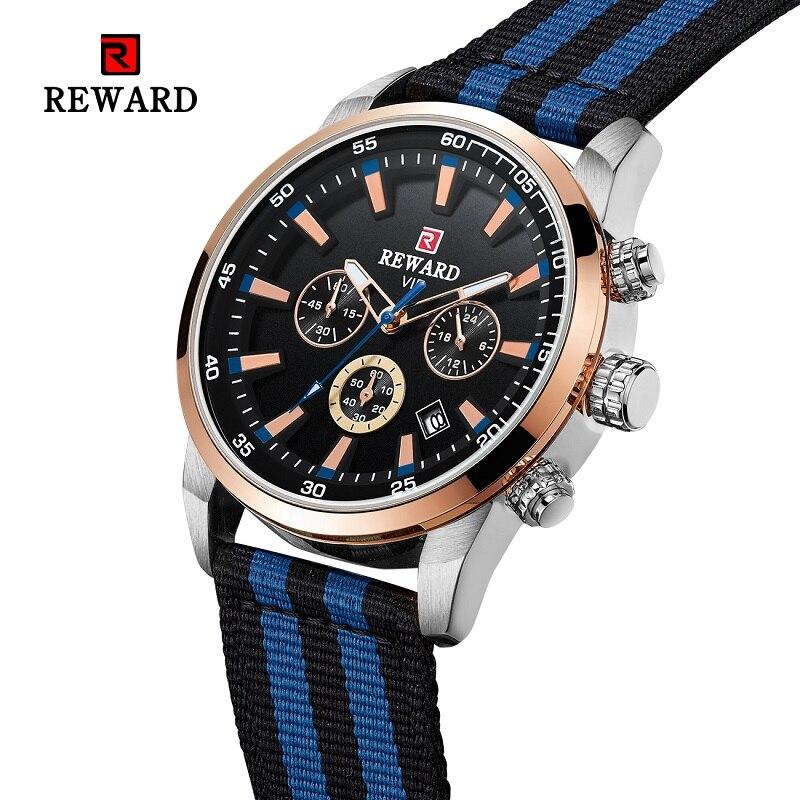 Récompense jouet marque de luxe montre hommes Sport militaire hommes montres Quartz montre-bracelet horloge décontractée homme relogio masculino reloj hombre