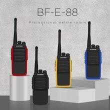 Nova atualização bf-888s baofeng 5w walkie talkie usb carregador rápido estação de rádio presunto mini uhf 400-470mhz transceptor bf888s BF-999S