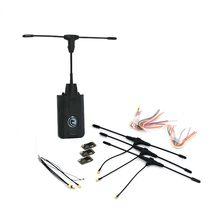 Tbs teamblacksheep crossfire nano tx 915mhz módulo de longo alcance USB-C conector rf para frsky x-lite e x9d lite rádios
