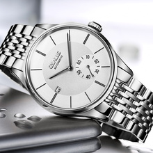 Relogio Masculino Mens Watches Top Brand Luxury Automatic Mechanical