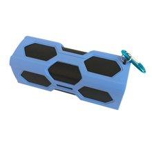 Portable 4.0 Wireless Boombox Speaker Waterproof Power Bank Ultra Bass Subwoofer Sound Effect / Built in Mic