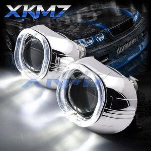 XKM7 Square Projector Headligh