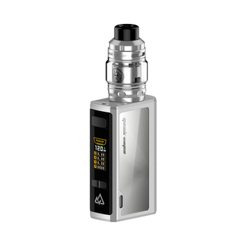 Geekvape – Cigarette électronique oblisk 120 FC Z, Kit, batterie 3700mah, boîte 60W, MOD Vape, réservoir OTG Charge, vaporisateur vs Aegis
