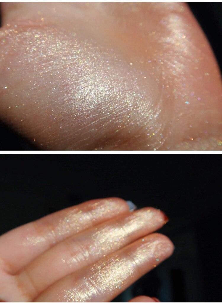 multi-uso maquiagem holográfica brilho brilho brilho brilho