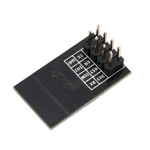 Image 5 - 1 pièces nouveau ESP 01S 8266 série à WIFI Module émetteur récepteur sans fil envoyer recevoir AP STA