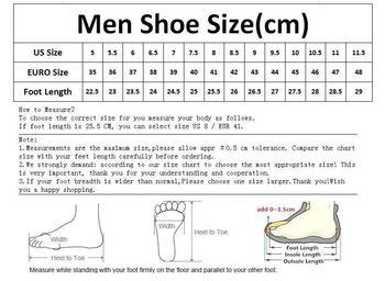 Men Casual Shoes Ankle Boots Black Chelsea Boots Zapatos De Hombre 2