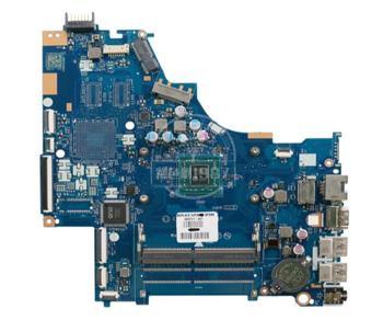 LA-E841P 15-BW motherboar 924720-601 for HP 15-BW 15-BW066SA Laptop Motherboard CTL51/53 LA-E841P A9-9420 CPU 100% original