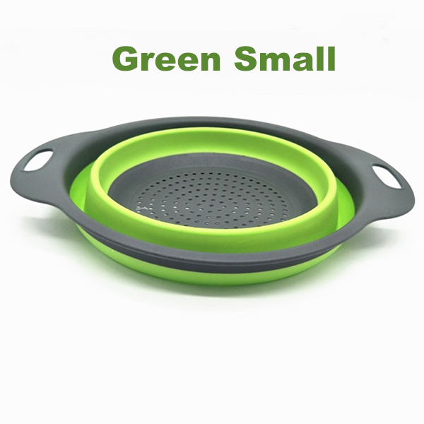 Green small