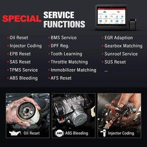 """Image 4 - Launch – X431 V plus 10 """"X431 V + V4.0 Scanner de Diagnostic automobile OBD2, outil de Diagnostic automobile OBD"""