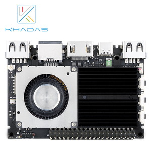 Image 3 - Khadas VIM1 Pro Quad Core ARM Development Board Amlogic S905X Open Source