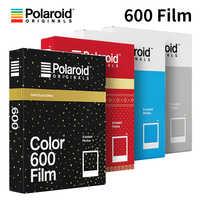 Polaroid Originals Instant 600 Film Farbe Schwarz-Weiß Für Onestep2 Instax Kamera SLR680 636 637 640 650 660 Autofokus unmöglich