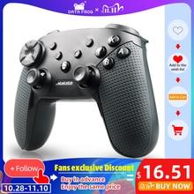 Contrôleur de jeu de grenouille de données pour le contrôleur de commutateur de Nintendo manette sans fil pour le contrôleur de commutateur de PC manette de Bluetooth