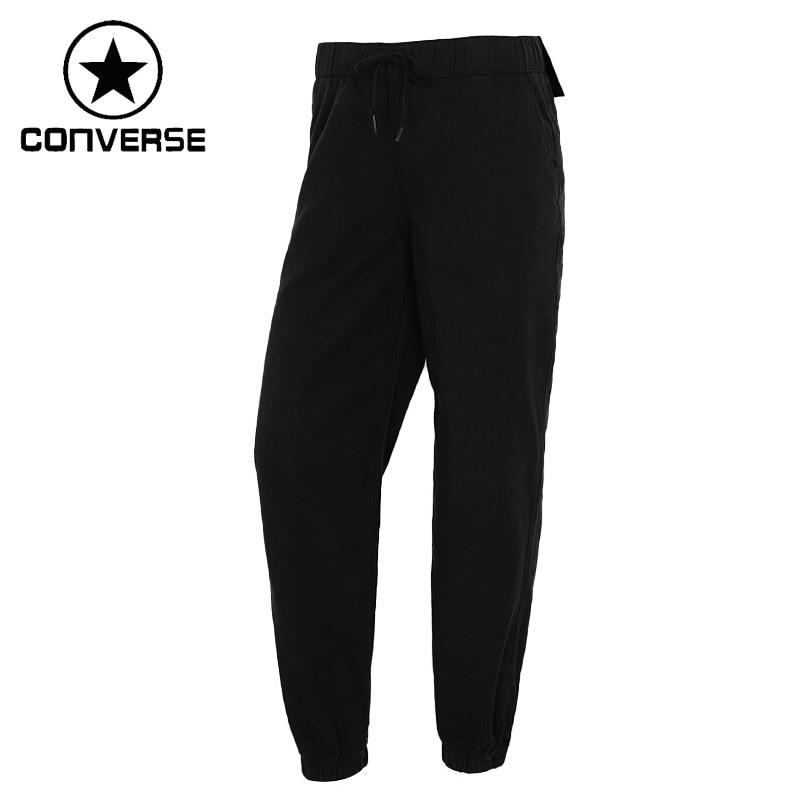 Original New Arrival  Converse Go To Woven Jogger  Women's  Pants  Sportswear