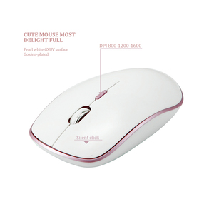 Image 2 - ג לי מסרק 2.4G אלחוטי מקלדת ועכבר מסרק מלא גודל 102 מפתחות נמוך רעש USB אלחוטי מקלדת עכבר עבור מחשב נייד מחשב מחשב