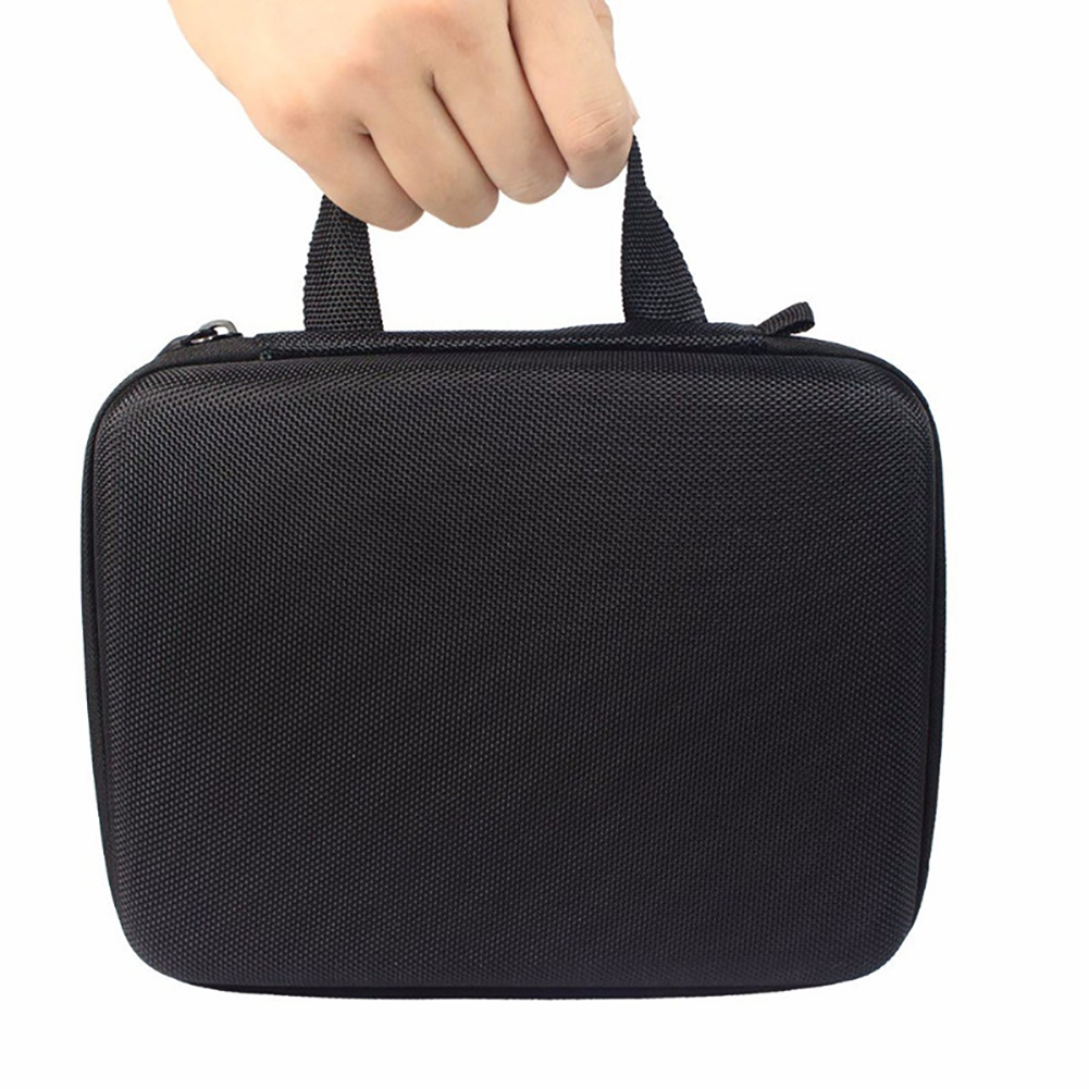 Scratch Proof Storage Box Portable Radio Hand Bag Travel Walkie Talkie Case Protective Hunting Professional For Baofeng UV-82