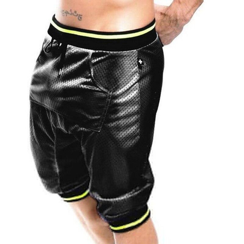Men's 5 Points Shorts No Elastic Mesh Series Shorts Harlan / Casual Shorts Quick Dry Shorts