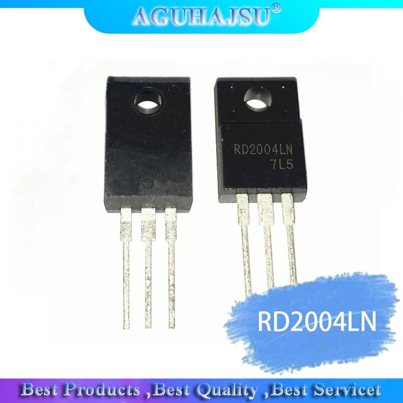 1PCS  RD2004LN RD2004 TO-220F 400V 20A   Original