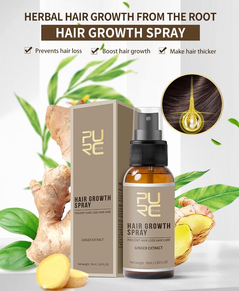 thicken hair spray