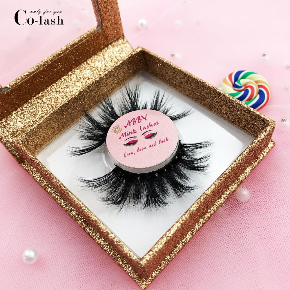 Colash Square False Eyelash Packaging Box Custom Your Logo Fake 3d Mink Eyelashes Boxes Faux Cils Lash Strip Case With Mink Lash