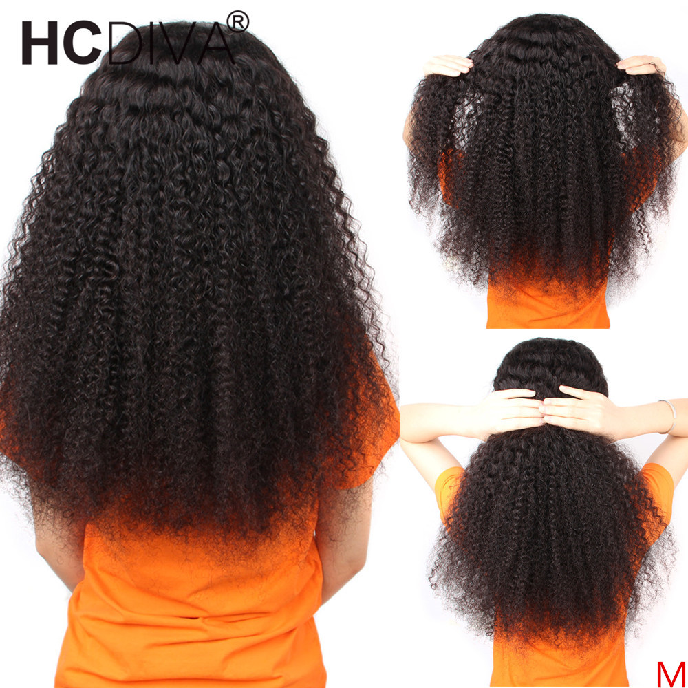 360 Lace Frontal Wig Pre Plucked With Baby Hair Curly Hair Lace Frontal Human Hair Wig For Women Malaysian Remy Human Hair Wig